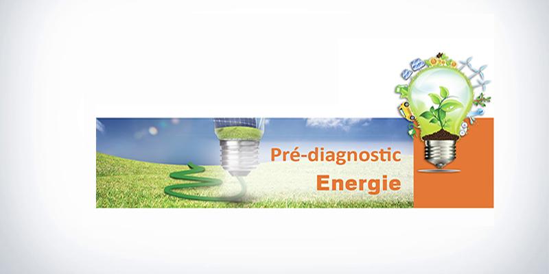 Pré diagnostic énergétique dans les bâtiments